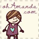 Oh Amanda