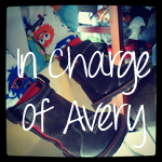 In Charge of Avery